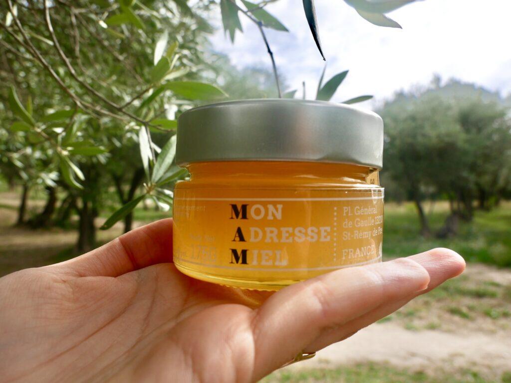 Miel - Produits de la ruche